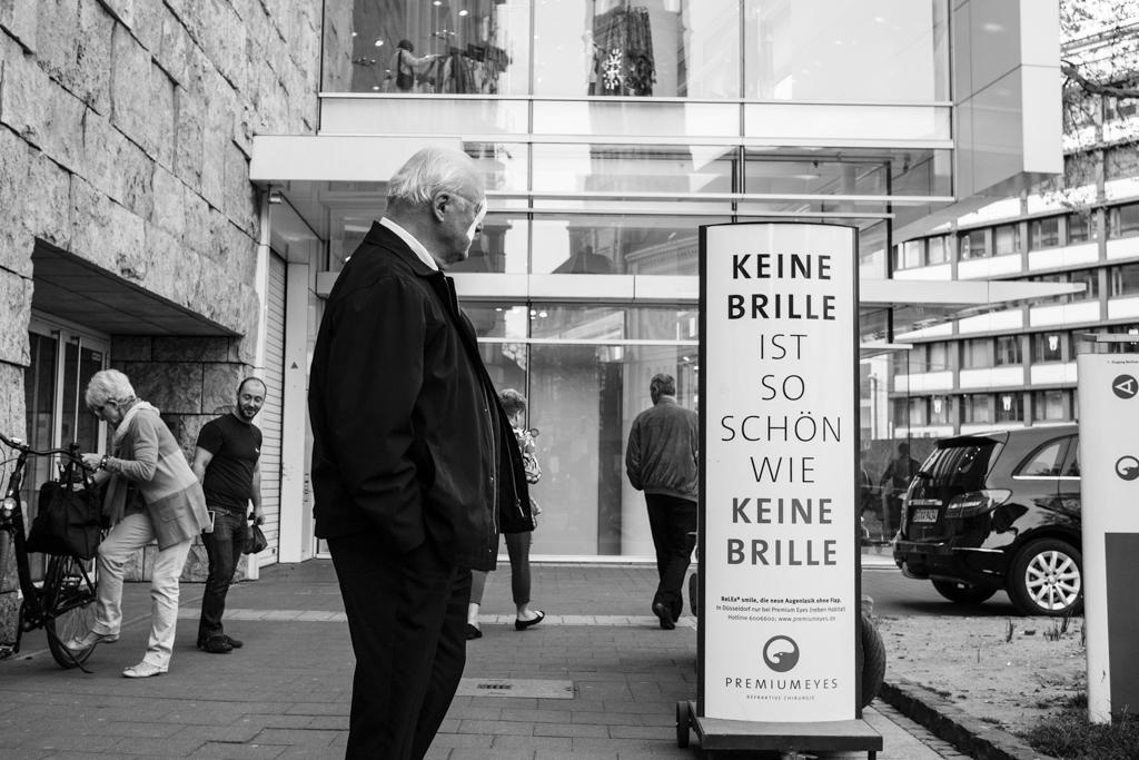 Düsseldorf, Germany | © Lilly Schwartz 2014