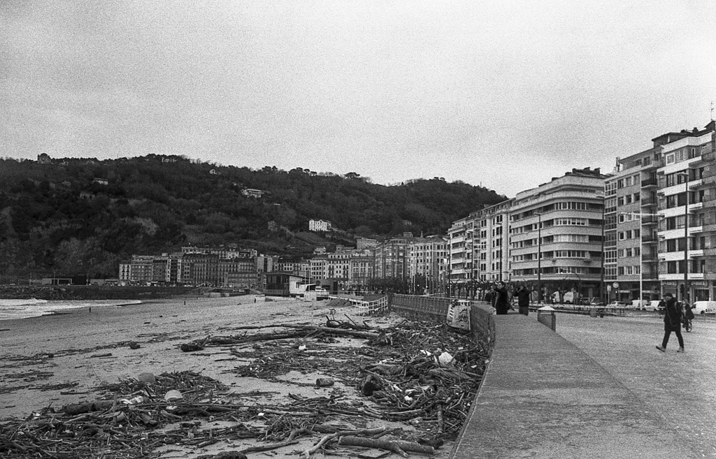San Sebastian, Spain | © Lilly Schwartz 2014