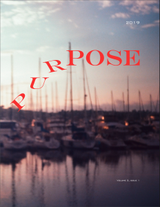 Purpose Magazine