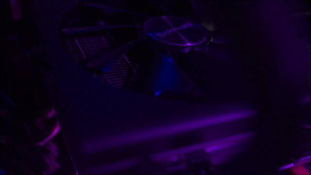 Sapphire Pulse RX580